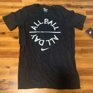 Boys Nike basketball Tee